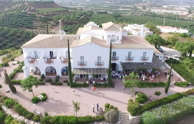 1 cortijo bravo wedding venue