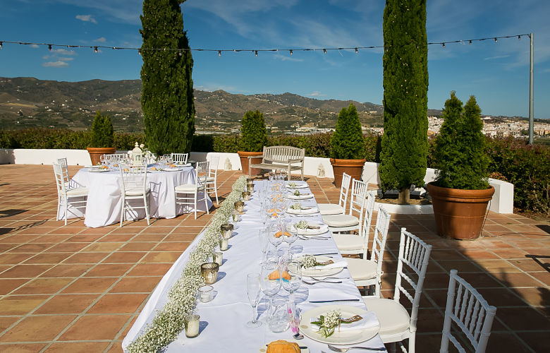 3 nerja wedding