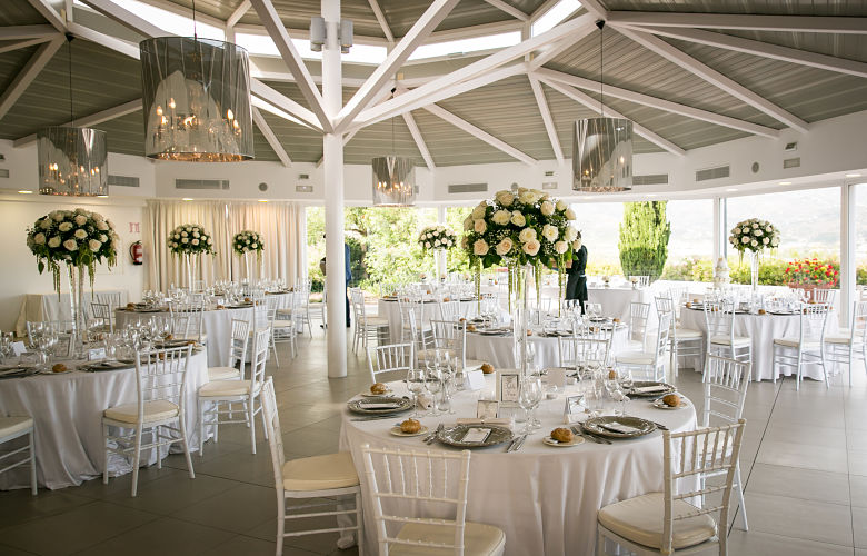 93 wedding venue