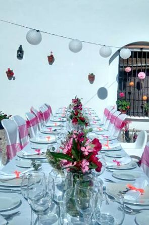 wedding venue spain c