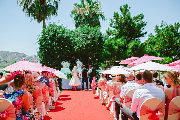 7 vinuela weddings