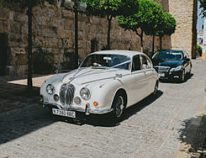 1 wedding car Spain