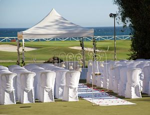 hotel guadalmina wedding