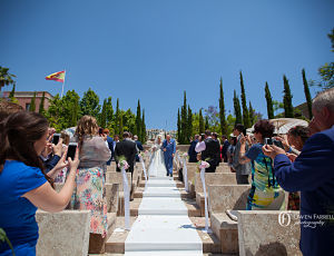 villa padierna spanish wedding 300x230