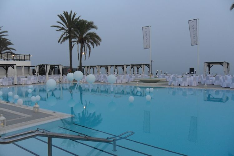 BEACHFRONT WEDDING VENUE COSTA DEL SOL 3