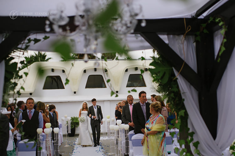 BEACHFRONT WEDDING VENUE COSTA DEL SOL 7