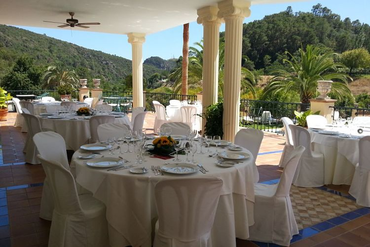 LUXURY COUNTRY HOTEL MARBELLA 1