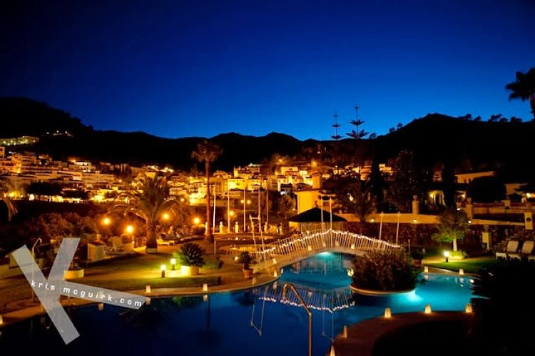 LUXURY COUNTRY HOTEL MARBELLA 2