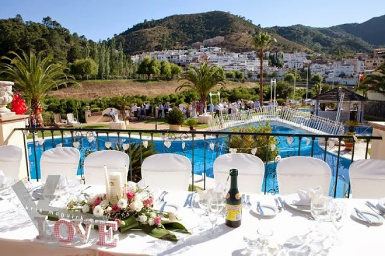 LUXURY COUNTRY HOTEL MARBELLA 3
