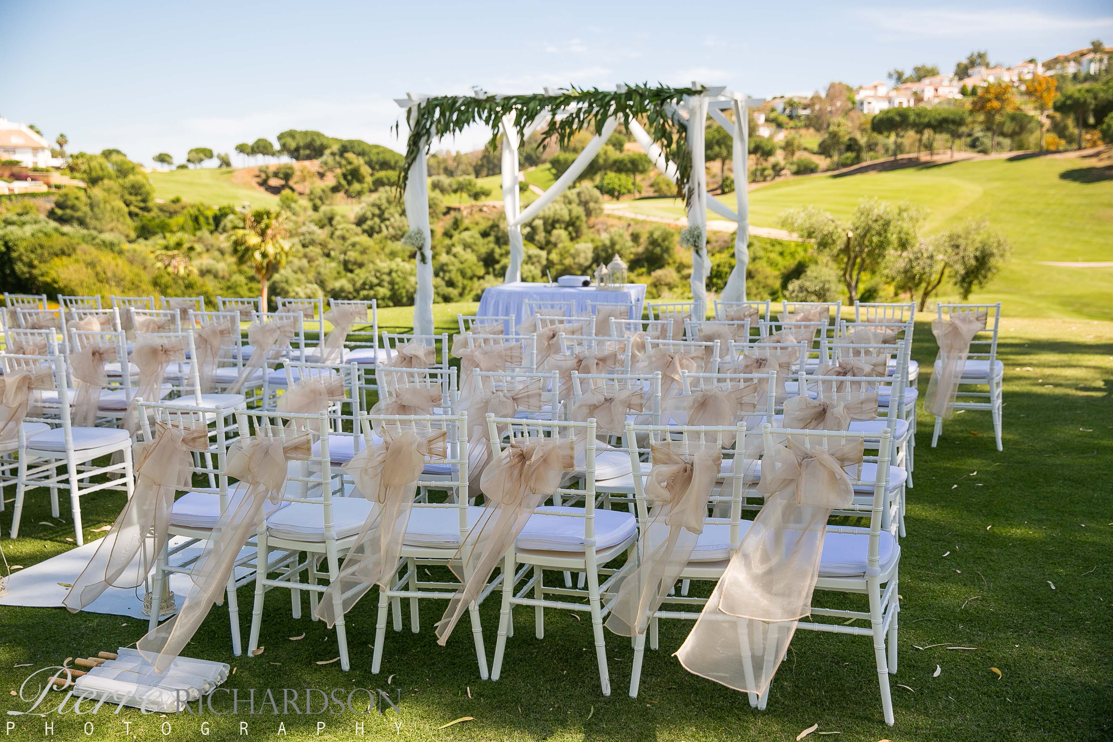 Wedding photography La Cala Resort Mijas 158