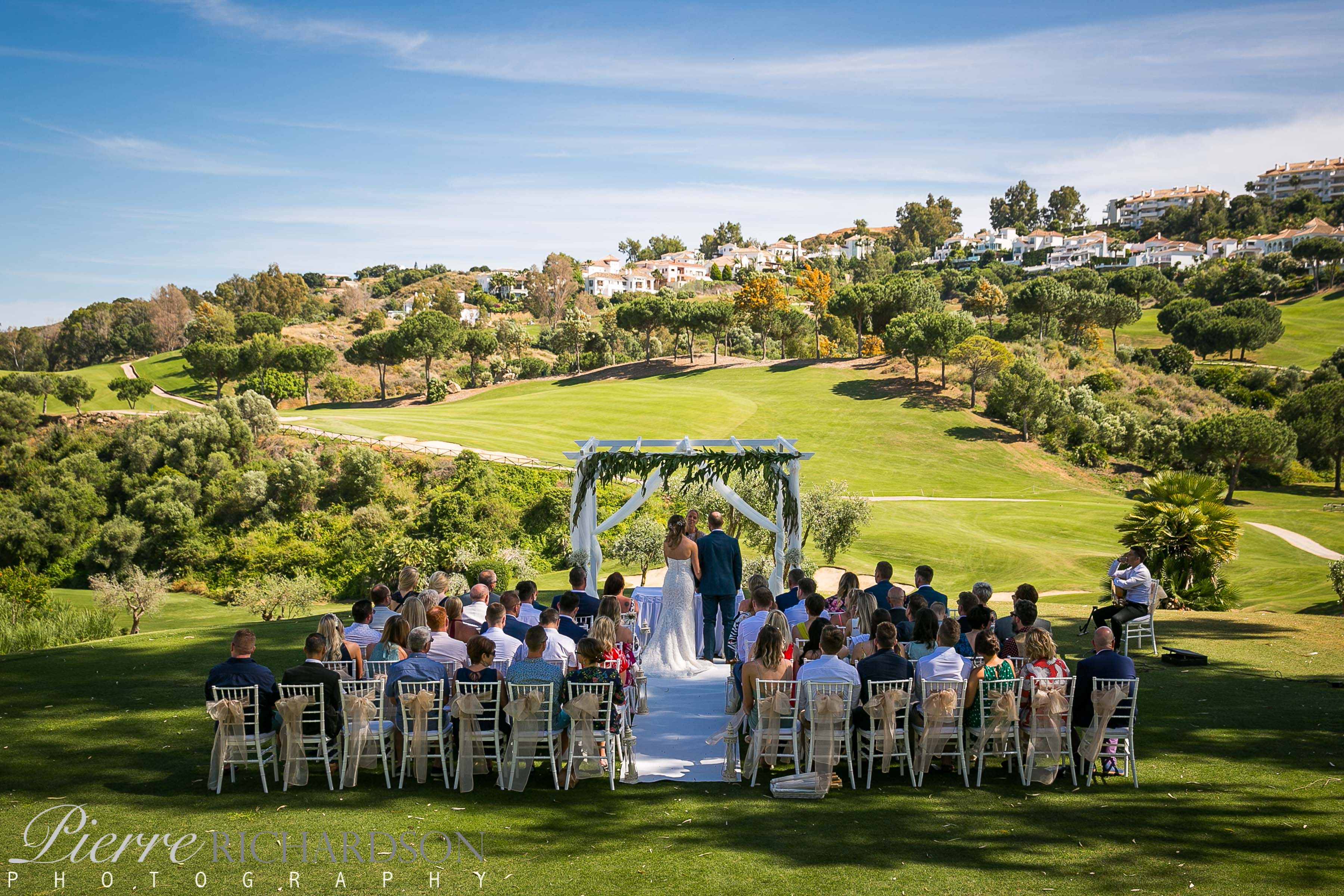 Wedding photography La Cala Resort Mijas 226
