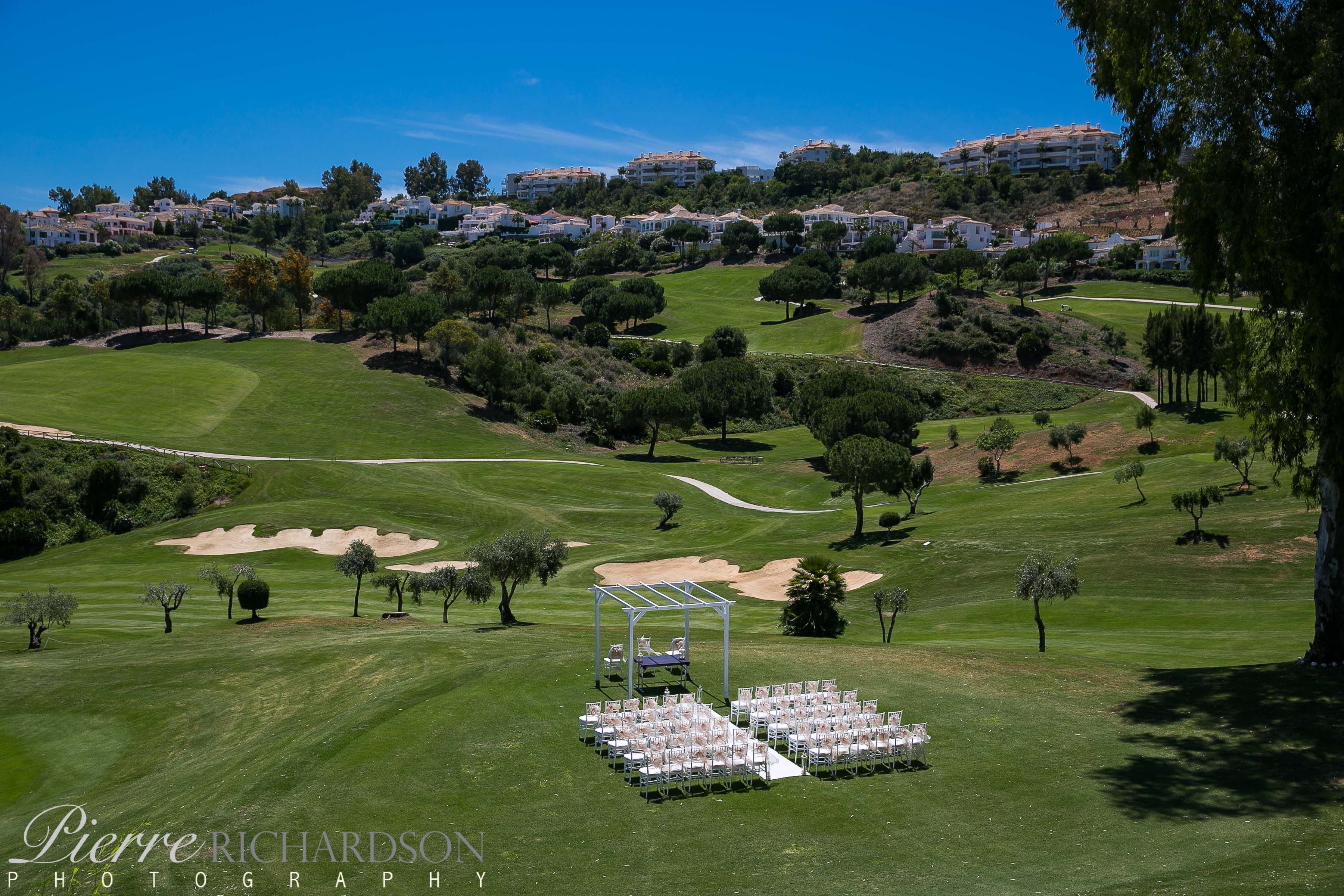 Wedding photography La Cala Resort Mijas 3