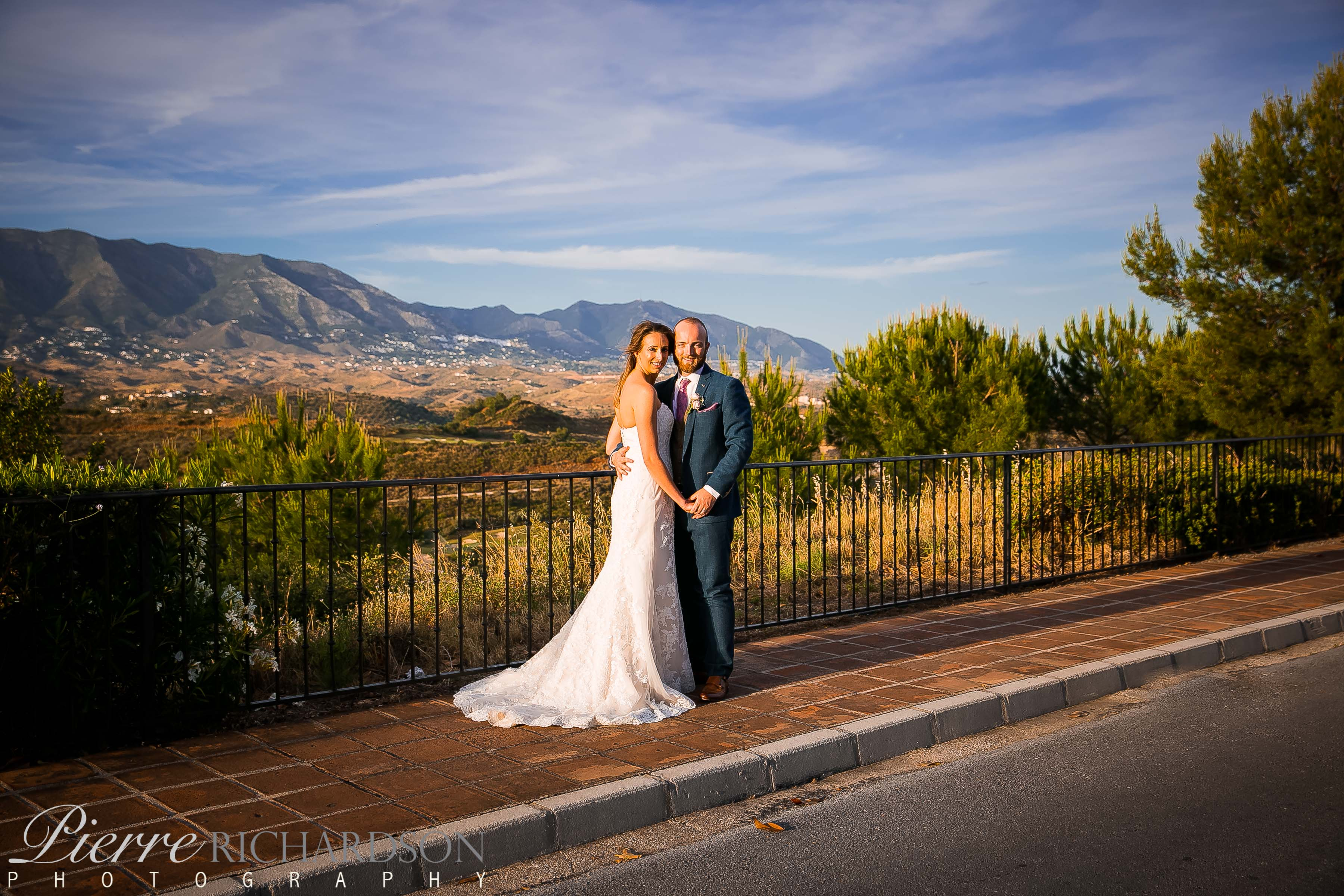 Wedding photography La Cala Resort Mijas 554