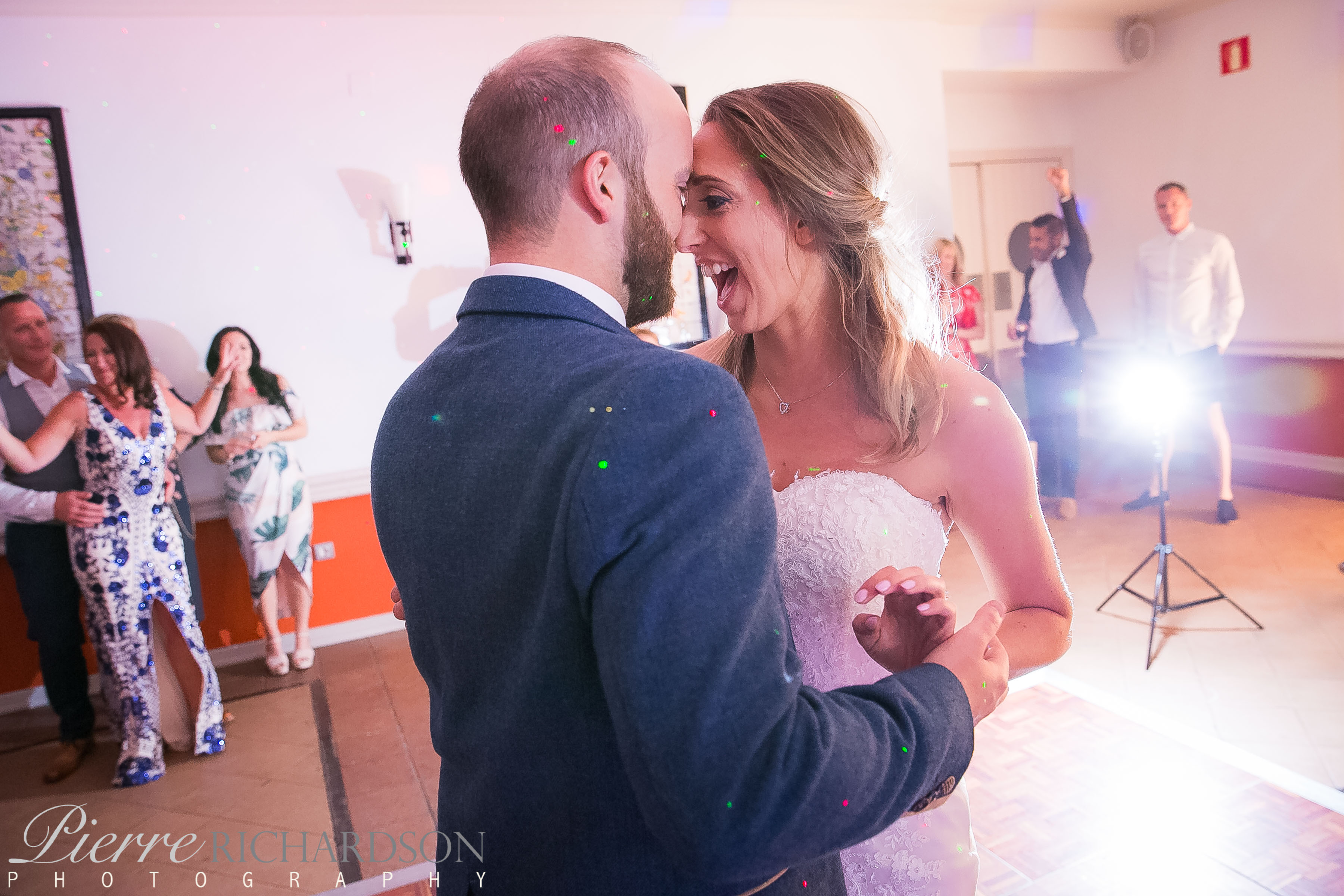Wedding photography La Cala Resort Mijas 609