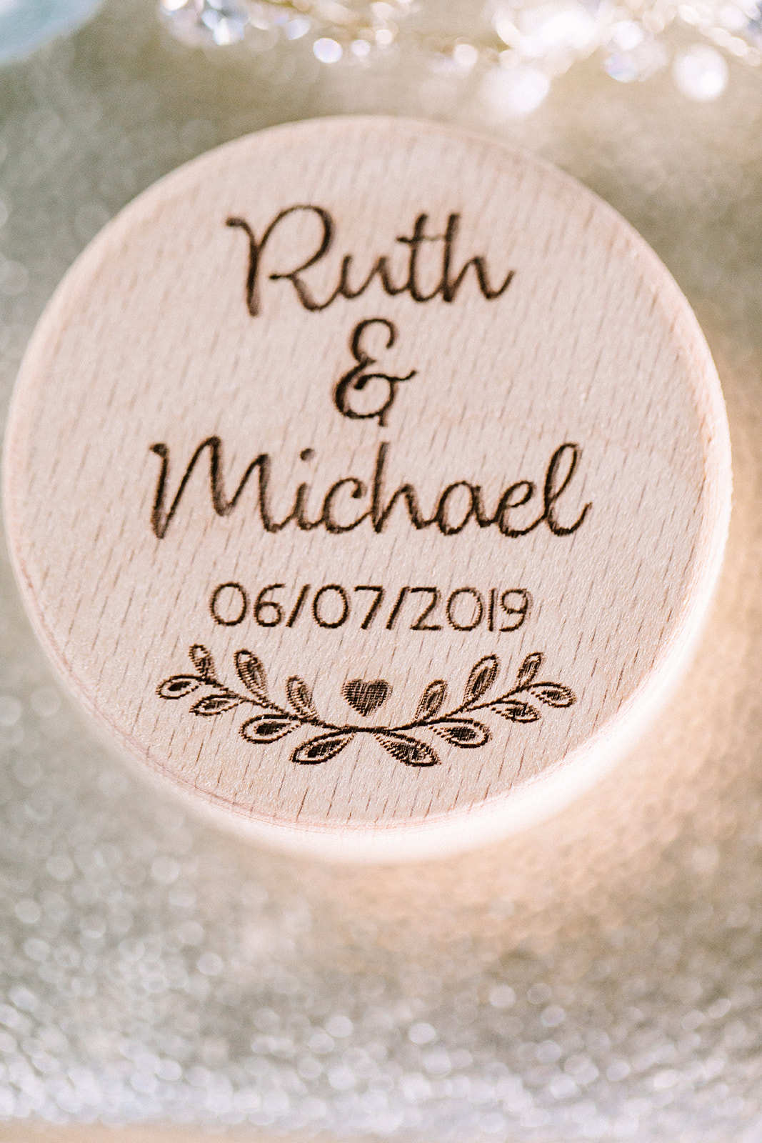 ruth and michael 30