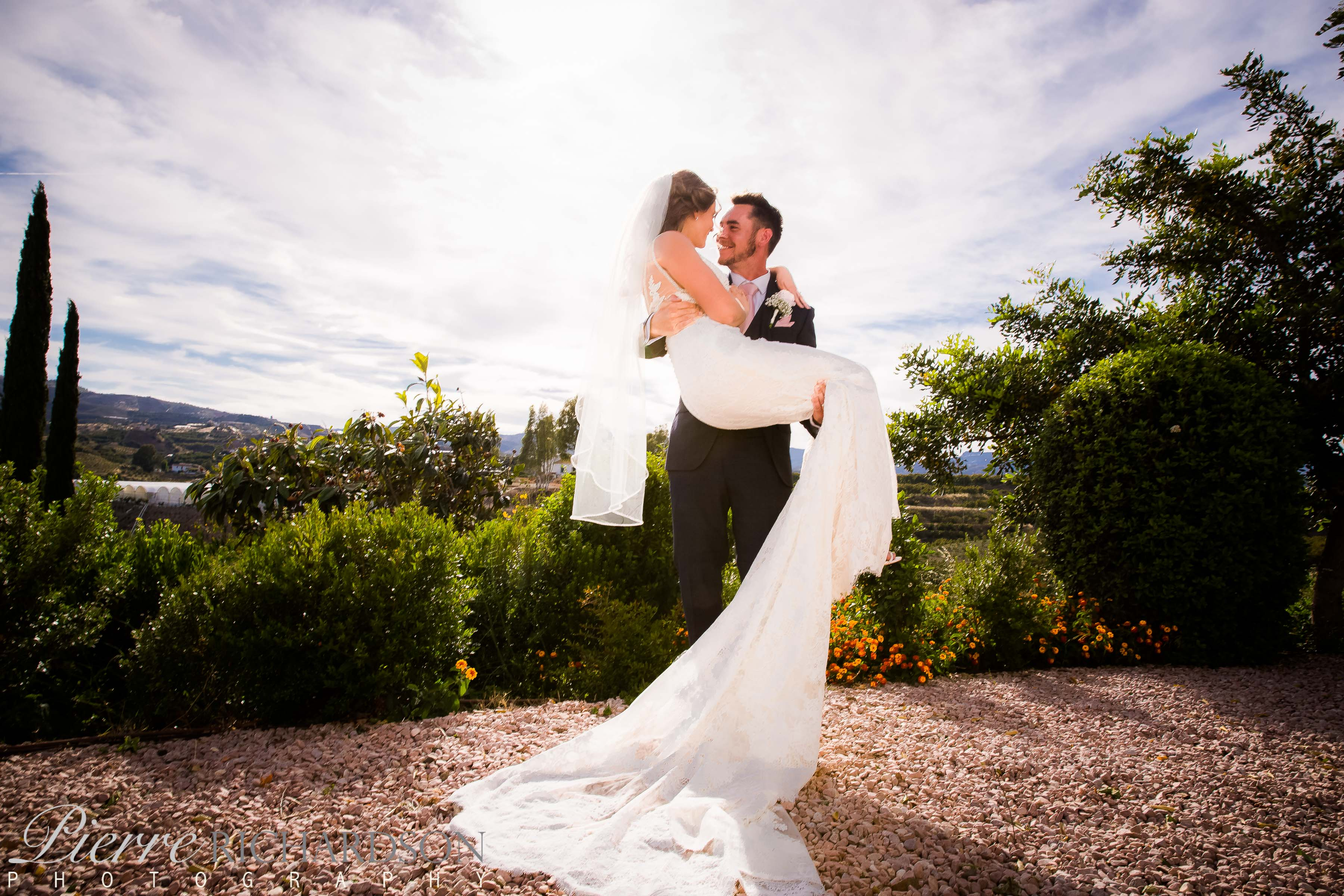 wedding photography Cortijo Bravo Nerja 255