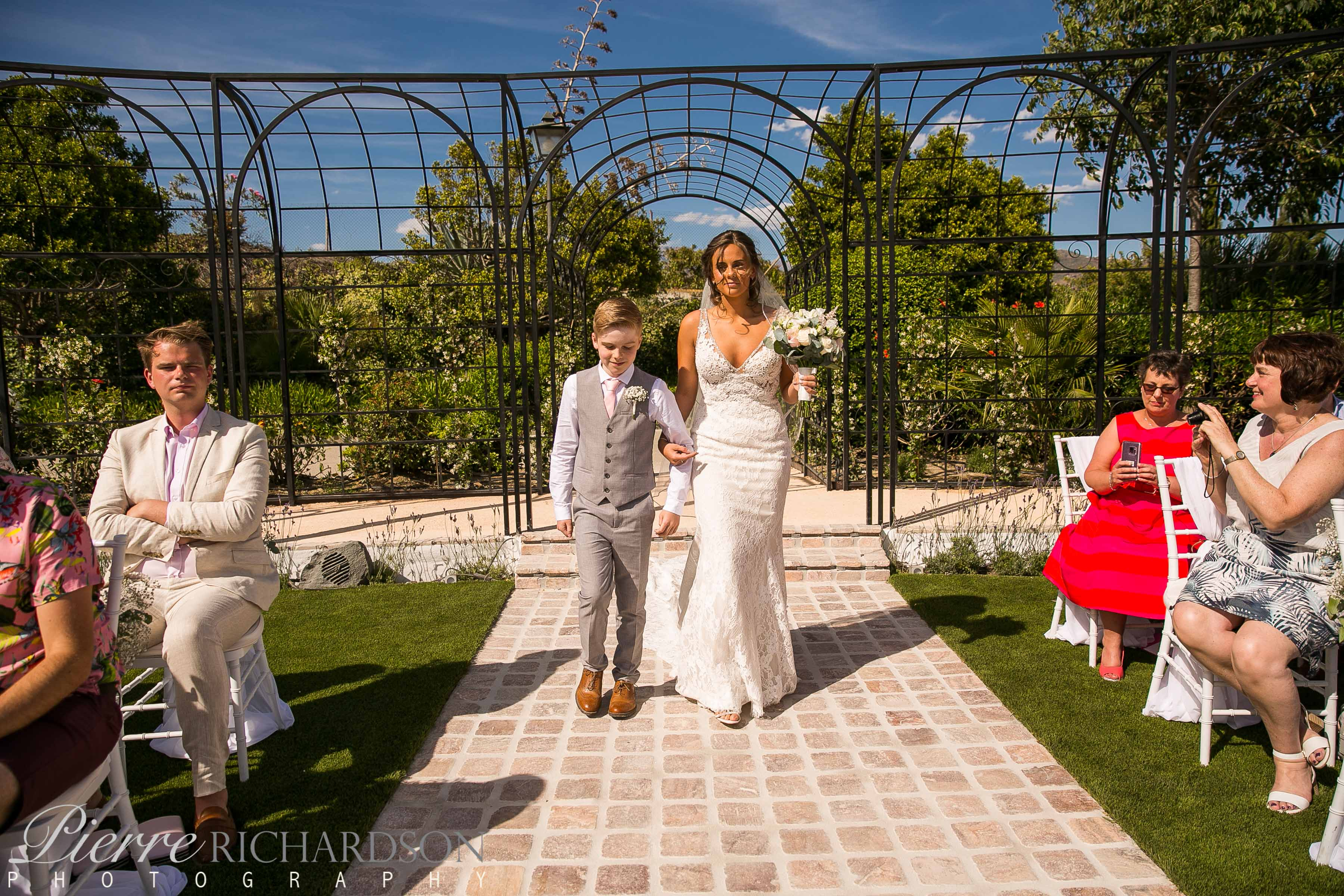 wedding photography Cortijo Bravo Nerja 80