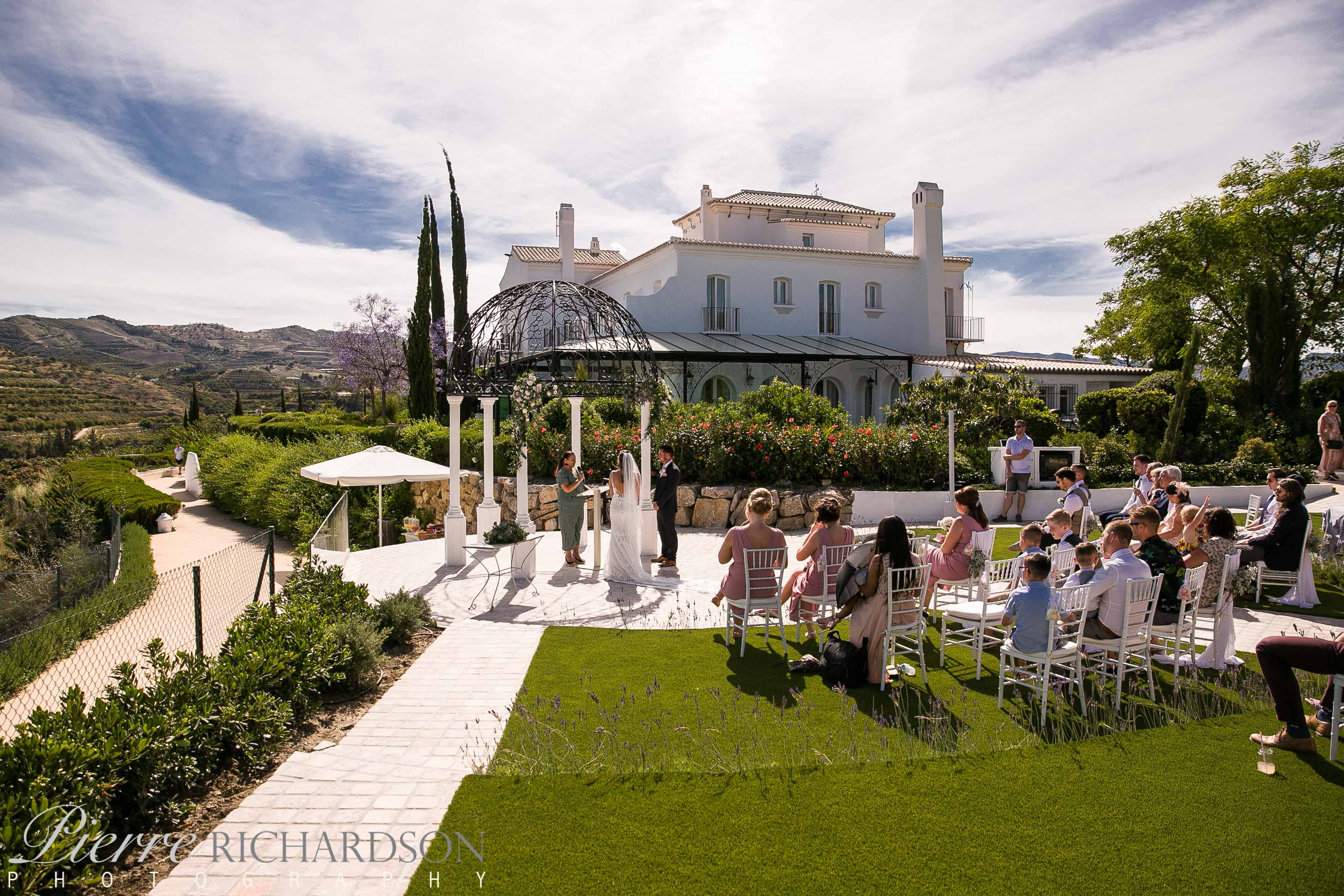 wedding photography Cortijo Bravo Nerja 91