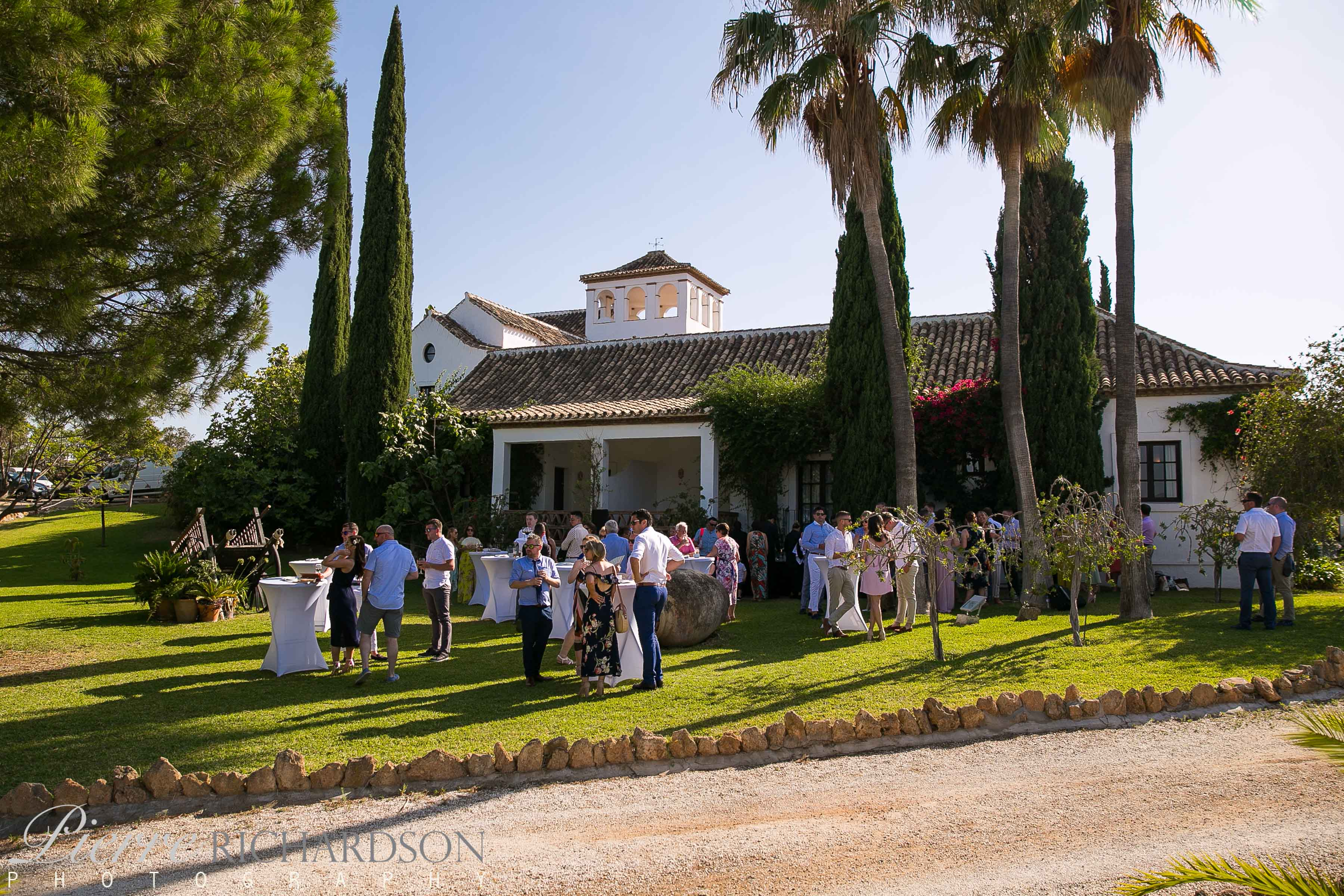 wedding photography Hacienda San Jose Mijas 156