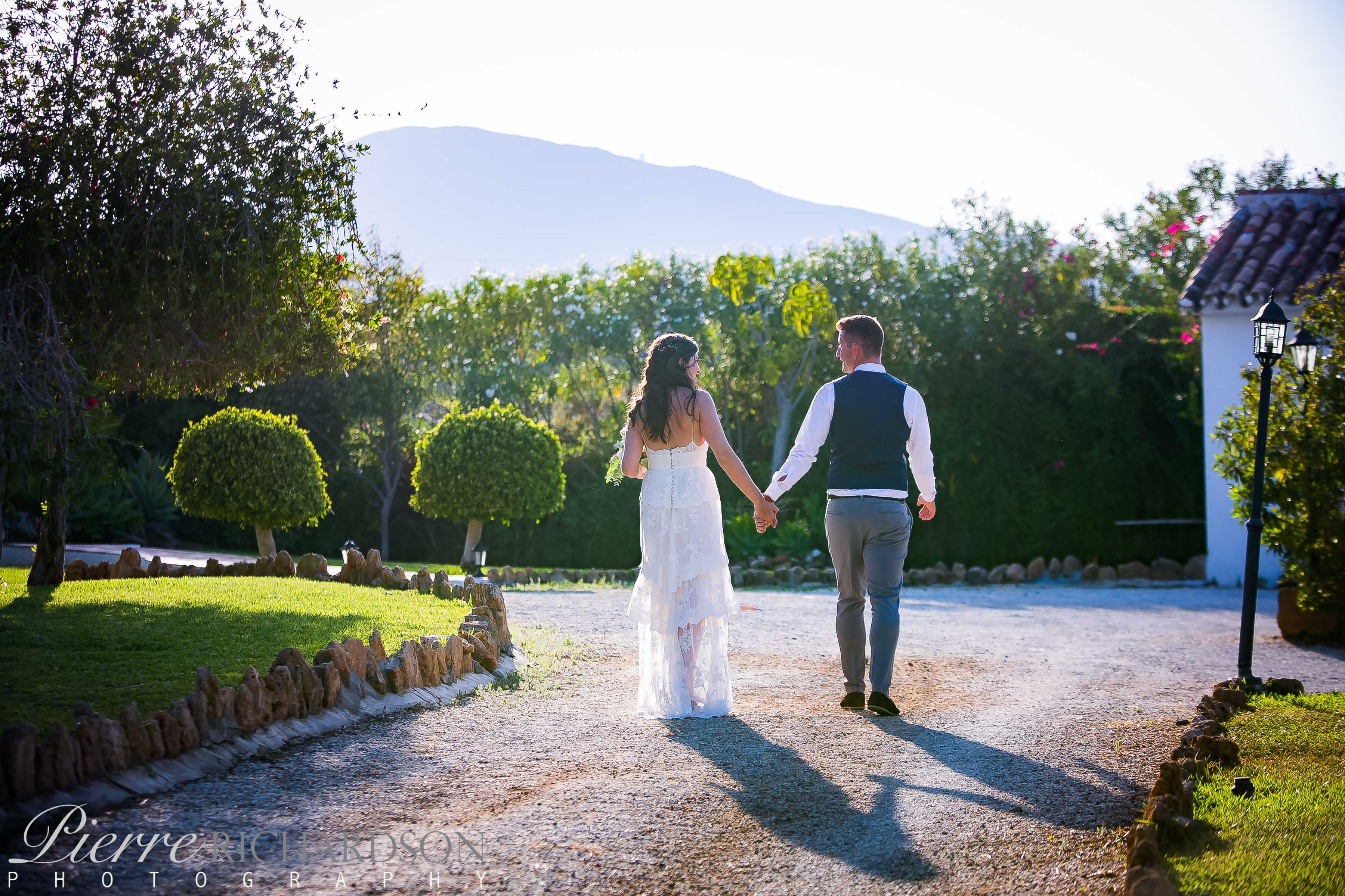 wedding photography Hacienda San Jose Mijas 298