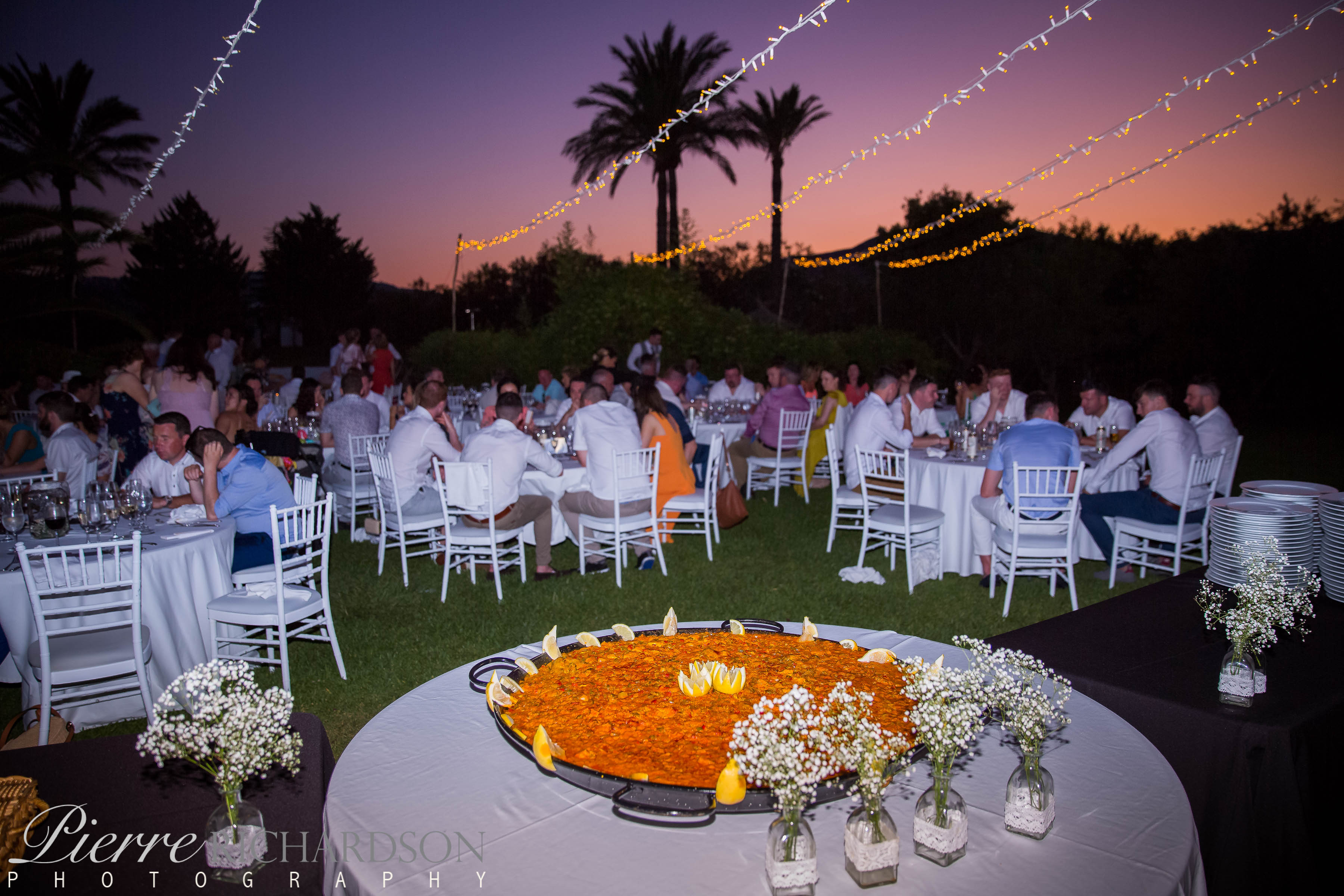 wedding photography Hacienda San Jose Mijas 335