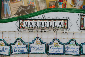 Marbella weddings in Spain
