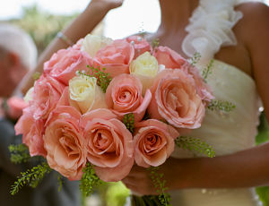 1 Wedding Flowers Bouquets