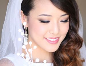 1 Wedding Hair and Makeup